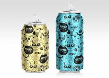 Дизайн на термобутылки