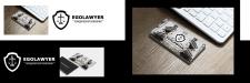 Визитка для юридической фирмі