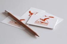 """Логотип для коттеджного городка """"Лелечій хутір"""""""