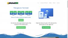 Создать сайт для программы