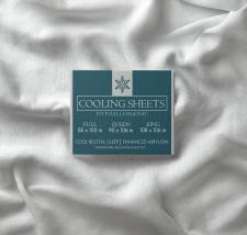 этикетка для постельного белья