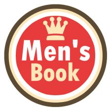 Логотип для мужского сообщества