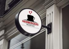 logo Hembergers