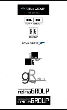 Разработка лого для туристической фирмы