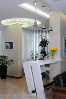 Квартира в Киеве 130м2