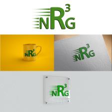 Логотип NRG