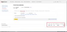 Поисковая кампания Yandex Direct