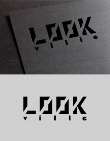 look ville logo