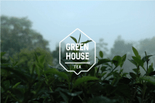 "Логотип ""Green House"""