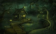 Локация для игры на моб. платформе