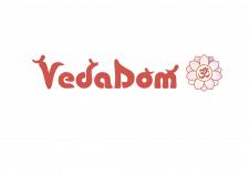 Логотип VedaDom