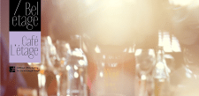 Сайт ресторана и концертного холла