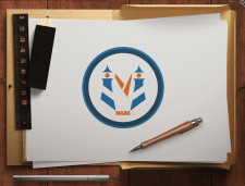 """Логотип """"Маяк"""""""