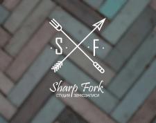 Разработка логотипа для студии звукозаписи