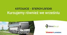 Реклама для автобусу від парку розваг