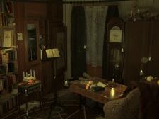 Таинственная комната (1)