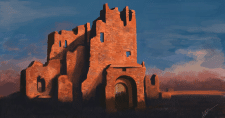 Арт руин