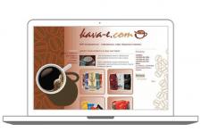 Интернет-магазин KAVA-E