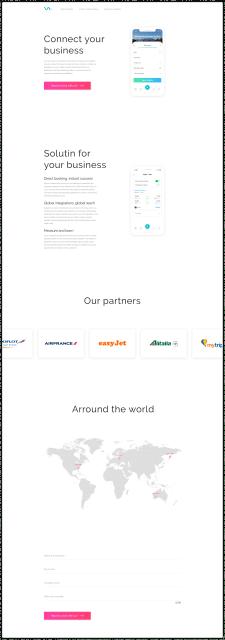 Partners-page (https://partners.flyingo.net)