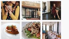 Ведення та просування сторінки ресторану