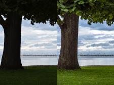 Пример моей съемки и обработки RAW-изображения