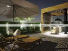 Ландшафт дизайн в Подмосковье