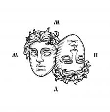 Логотип парфюмерии