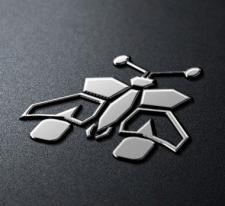 Эмблема на квадроцикл