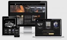 Корпоративный сайт для компании SiliconMetalTrade