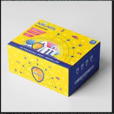 Дизайн упаковки для амазон