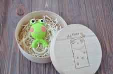 Подарочные коробки для игрушек