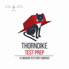 Thorndike Test Prep-White