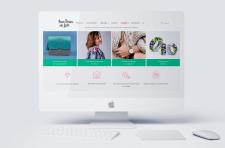 Разработка интернет магазина русских платков