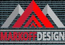 Логотип для  Markoff studio
