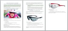 Зачем нужны спортивные очки с диоптриями