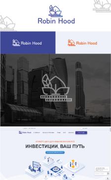 лого инвестиционной компании