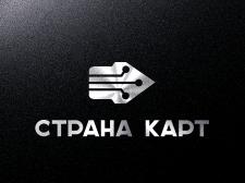лого (изготовление пластиковых карт)