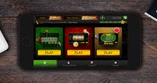 App / Азартные игры