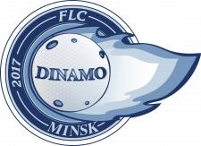 Эмблема для флорбольного клуба