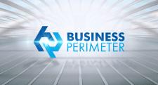 Логотип IT-организации «Business Perimeter»