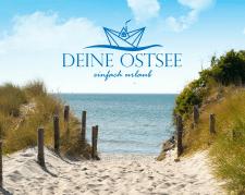 логотип для Deine Ostsee