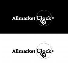 Логотип интернет магазина наручных часов