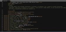Создание файла-выгрузки на YandexMarket