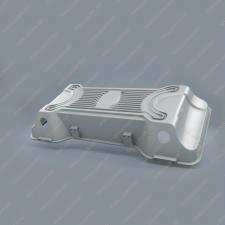 Коробка под блок управления для LED панели