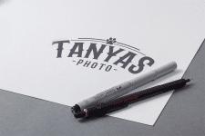 логотип для TanyaS Photo