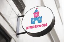 Логотип для интернет-магазина детских игрушек