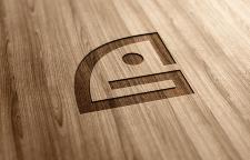Буквенный логотип 2