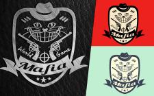 лого для игры