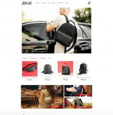 JIZUZ Wear Shop