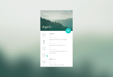 Mobile Apps Date